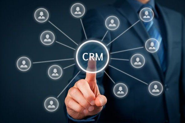 Crm Implementation Vtiger Antares Consulting
